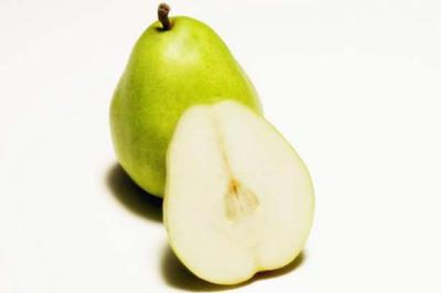 In ancient China, the pear was considered a symbol of immortaility