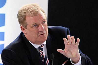 Sir David Murray initiated the EBT scheme at Rangers