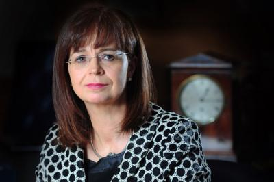 Former Lord Advocate Dame Elish Angiolini