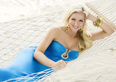 Ultimo founder Michelle Mone