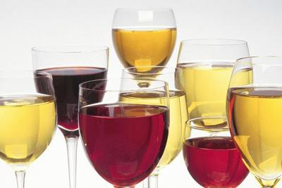 Keeping wines can improve their taste and flavour