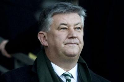 Peter Lawwell says Uefa is coming round to the idea of expanding leagues beyond borders
