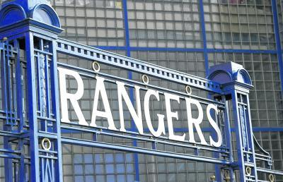 Rangers Supporters Trust are trying to raise funds to buy a stake in the club