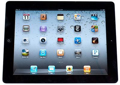 The iPad2