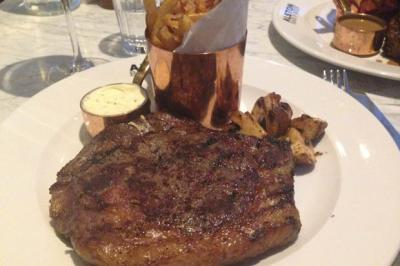 500g Club steak