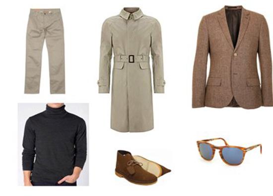 Style Icons Steve Mcqueen Heraldscotland