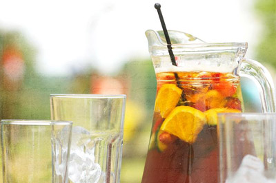 DIY Cocktails: the fruity Pimm's | Herald Scotland