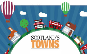 Scotlands Towns